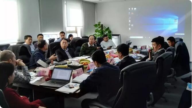 综合能源智慧服务研讨会在清华启迪顺利召开