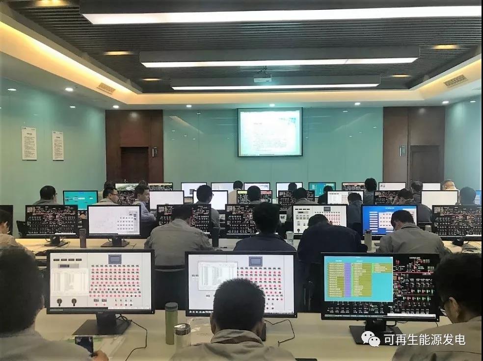 中电联启动垃圾发电仿真培训基地试点评估工作