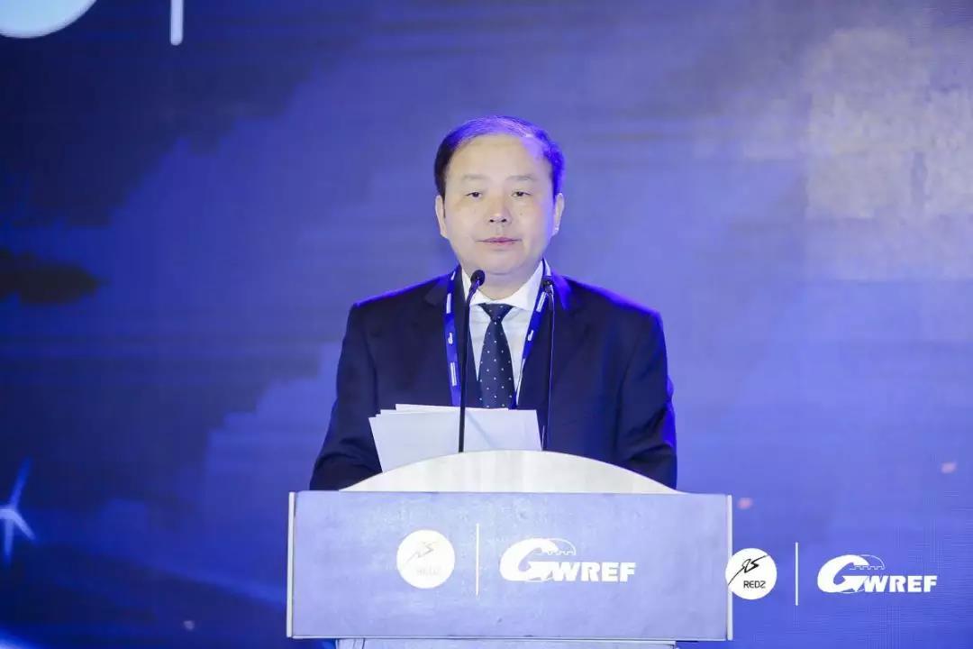 国家能源局向海平:中国可再生能源发电占全部电力装机比重达39%,是全球能源转型的重要实践者