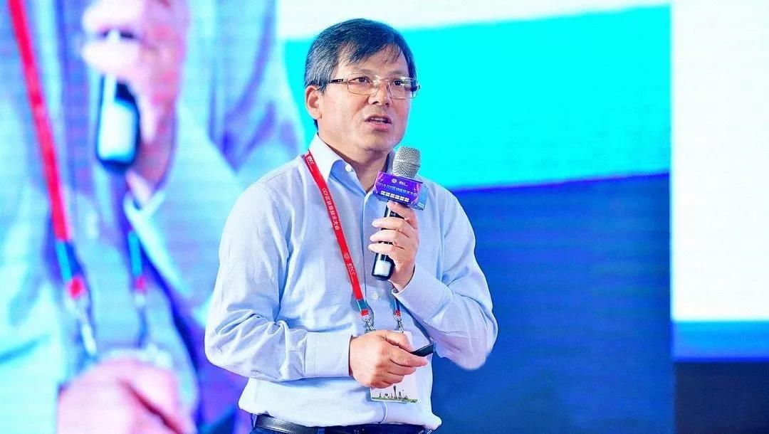 陈纯院士划重点:在中国,区块链技术应该这么用