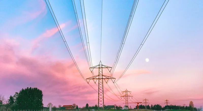 """能建总经济师:电力投资建设的""""十三五""""回顾及""""十四五""""构想"""