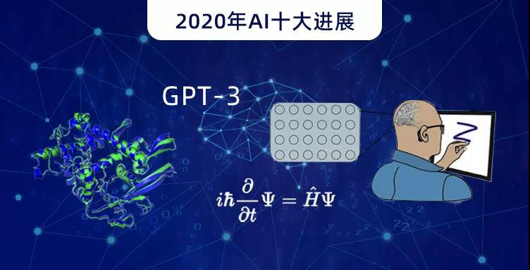 智源研究院发布 2020 年世界十大 AI 进展