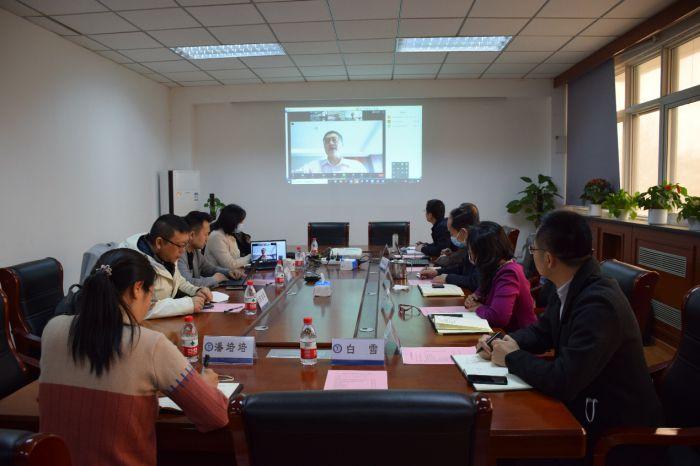 华为中国云与计算产业发展联盟 一行到访电促会本部